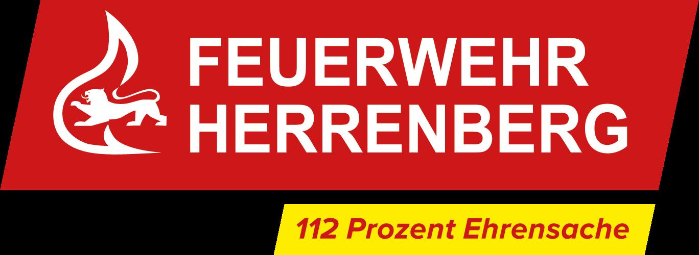 Feuerwehr Herrenberg Logo